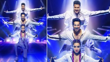 Street Dancer 3D Box Office Collection Day 2: Varun Dhawan-Shraddha Kapoor's Film Sees Rapid Rise, Mints Rs 23.47 Crore