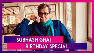 Subhash Ghai Birthday Special: Here're 5 Biggest Blockbusters Of Bollywood's Showman