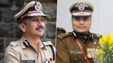 Delhi Police Commissioner Amulya Kumar Patnaik to Retire on January 31, Subodh Kumar Jaiswal Likely to Replace the Top Cop