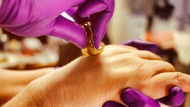 Is Sugaring Better Than Waxing? Everything You Need To Know About This Hair Removal Method to Do Away With Unwanted Body Hair Permanently