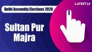 Sultanpur Majra Vidhan Sabha Seat in Delhi Assembly Elections 2020: Candidates, MLA, Schedule And Result