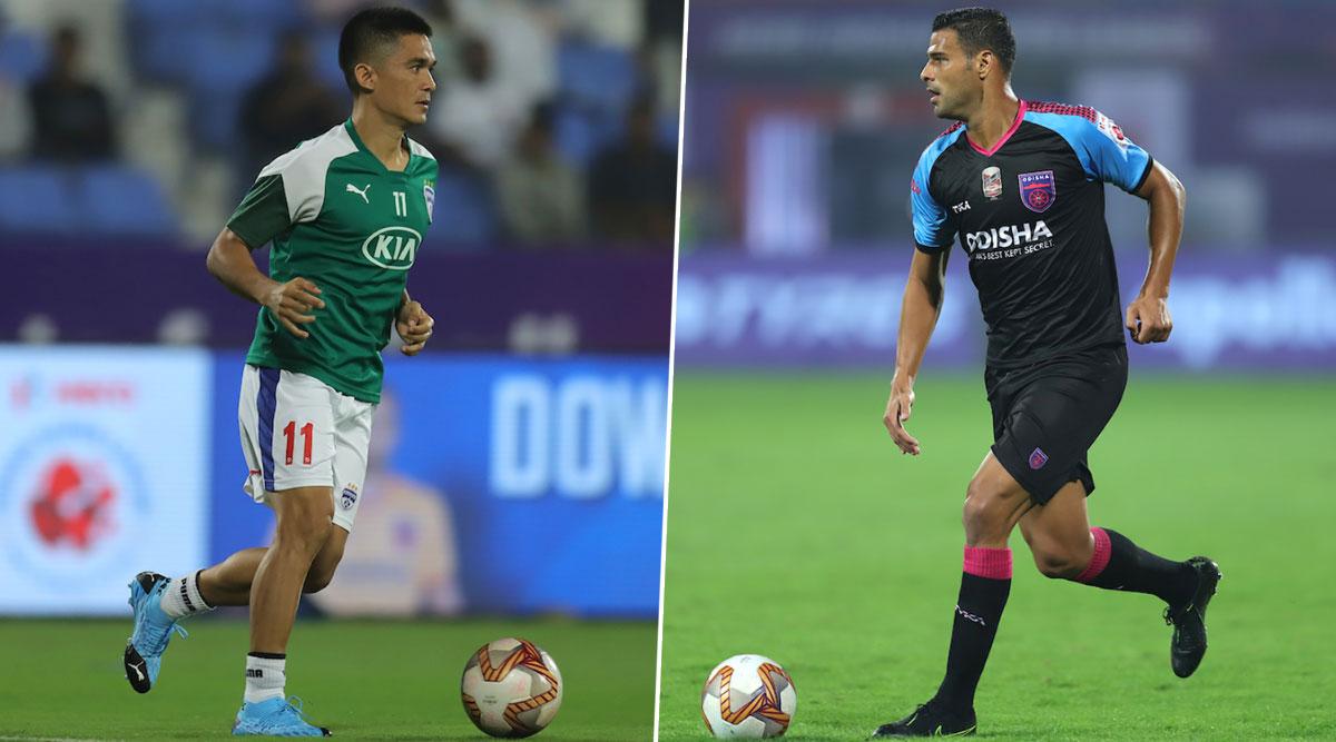 BFC vs ODS Dream11 Prediction in ISL 2019–20: Tips to Pick Best Team for Bengaluru FC vs Odisha FC, Indian Super League 6 Football Match