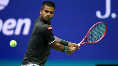 Sumit Nagal vs Ricardas Berankis, Australian Open 2021 Free Live Streaming Online: How To Watch Live Telecast of Aus Open Men's Singles First Round Tennis Match?