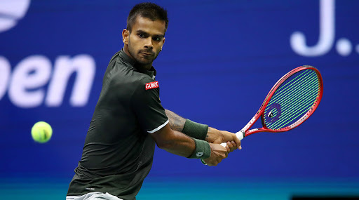 Australian Open 2020: Indian Tennis Player Sumit Nagal Crashes Out After First-Round Loss