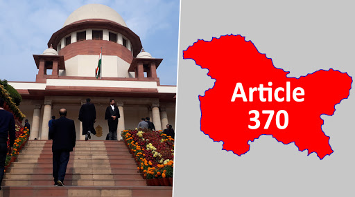 Kashmir Communication Clampdown: Supreme Court Orders Review of Orders on Internet Shutdown And Sec 144 Imposition Within 7 Days