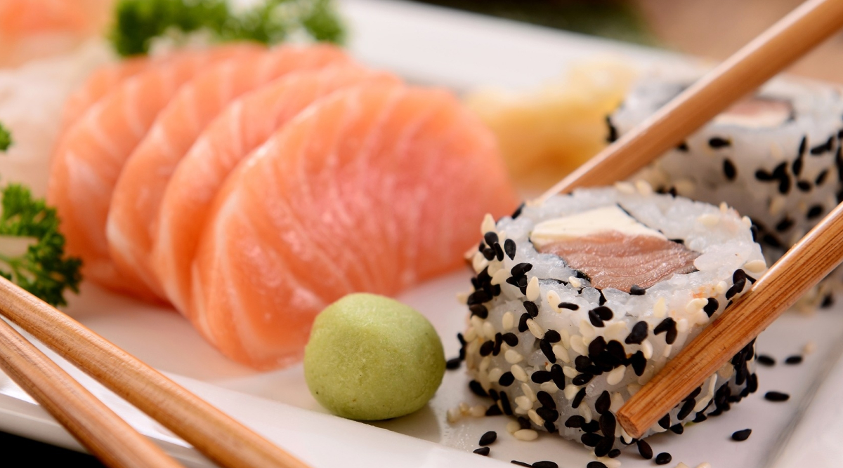 Is Eating Sushi Healthy? Best Sushi Rolls Under 150 Calories to Keep Your Weight in Check