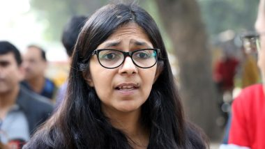 Swati Maliwal, DCW Chief, Divorces Husband Navin Jaihind