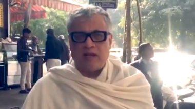 Delhi Assembly Elections 2020:  TMC MP Derek O'Brien Pitches For AAP Rajinder Nagar Candidate Raghav Chadha; Watch Video