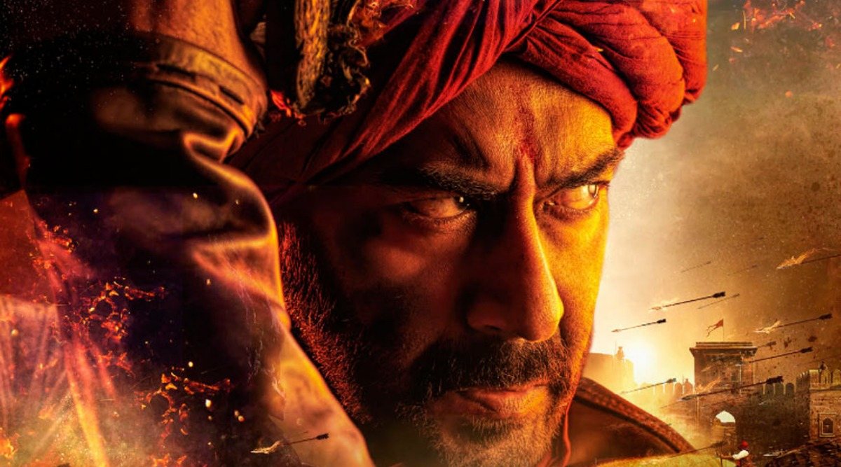 Tanhaji Box Office Collection Day 5: Ajay Devgn's Period Drama Is Unstoppable at the Ticket Window, Earns Rs 90.96 Crore
