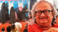 Tarek Fatah's 'Brain Fade' Moment? Asks Twitter If Dance Video of Burqa-Clad Women is From Shaheen Bagh; Fact-Check Shows He Himself Shared The Clip 3 Years Ago