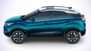 LIVE Updates: Tata Nexon EV Launched in India at Rs 13.99 Lakh; Prices, Features, Specifications, Battery Details & More