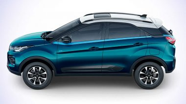 Tata Nexon EV XZ+ Delisted From Subsidy Under Electric Vehicle Policy by Delhi Govt