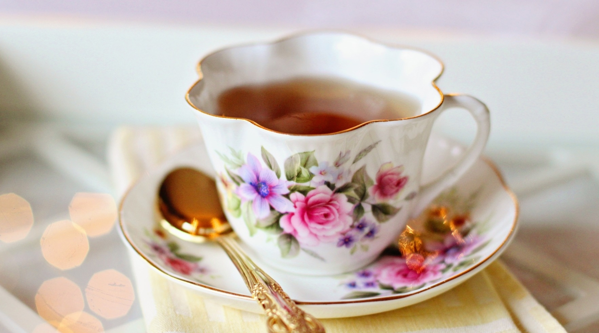 Microwaving Tea Is Better Than Brewing Tea in the Stove: Here's What Makes It a Healthier Choice According To Science