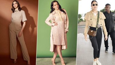 From Deepika Padukone, Anushka Sharma, Kangana Ranaut, NUDE Is Their Happy Colour!