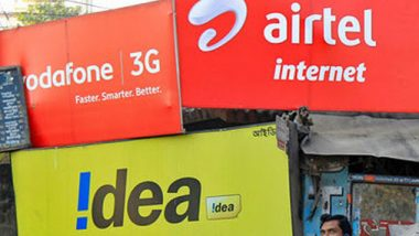 Telecom Crisis: Narendra Modi Govt Likely to Give Relief to Telcos on AGR Dues by Mid-April