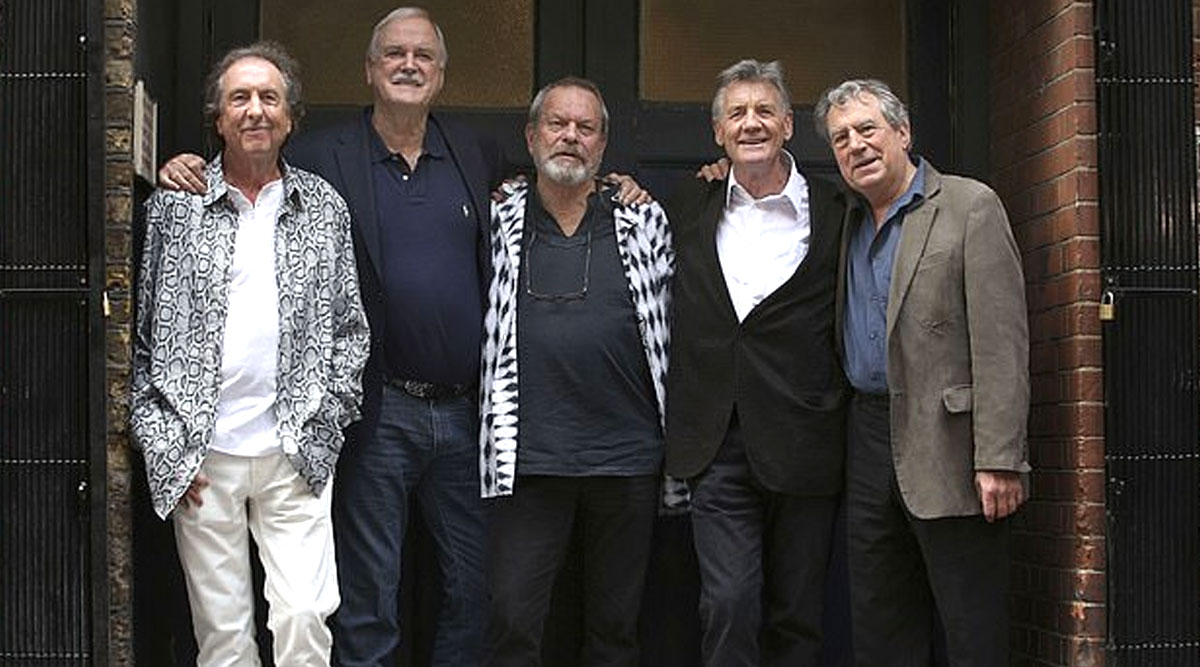 Terry Jones Passes Away at 77: Monty Python Co-Star John Cleese and Other Celebs Pay Condolence to the Late Actor