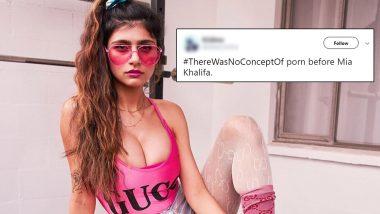 No Concept of Porn Before Mia Khalifa? #ThereWasNoConceptOf ...