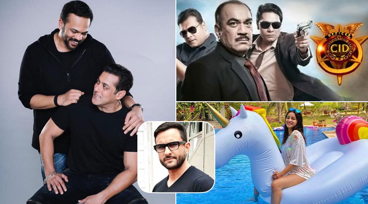 Saif Ali Khan's Statement on 'History' Ignites Twitterati To Create Funny Memes on #ThereWasNoConceptOf