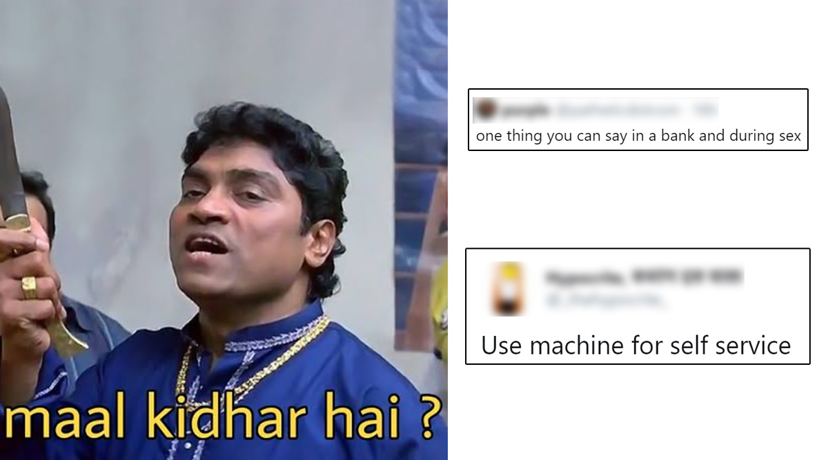 Netizens Are Tweeting 'Things You Can Say in a Bank and During Sex', The Dirty Responses Will Sure Make You Laugh!