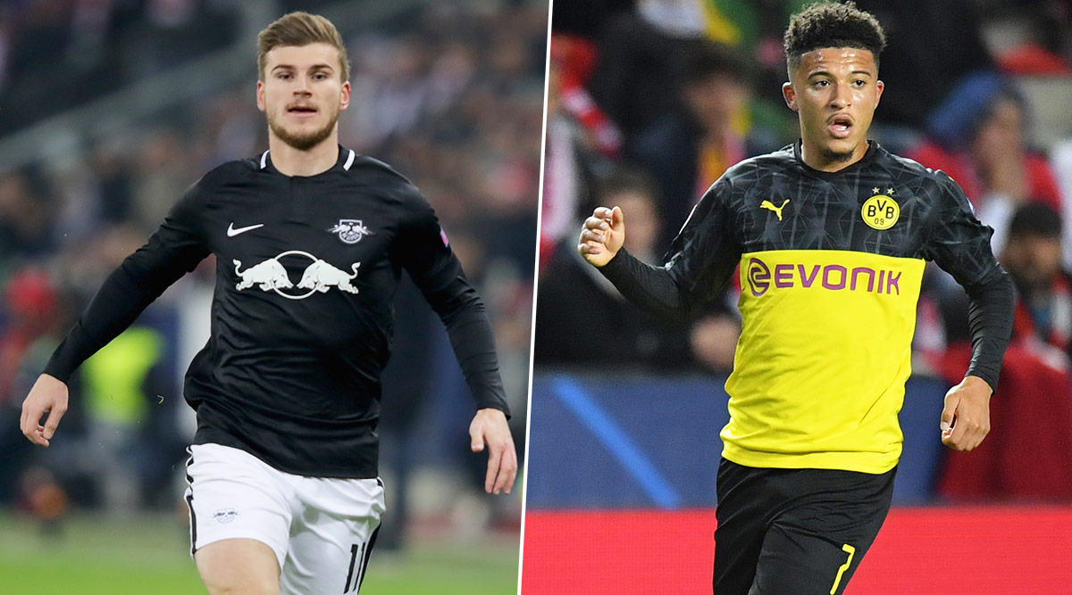 Chelsea Transfer News: From Timo Werner to Jadon Sancho, 5 Players The Blues Might Break the Bank For in January