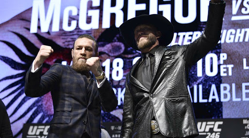 Conor McGregor vs Donald Cerrone, UFC 246 Preview: What to Expect From the Fighters Inside Octagon