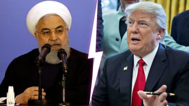 Iran Exits Nuclear Deal as Tensions With US Peak, Says All Limitations on Enrichment 'Are Over'