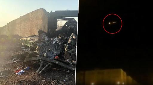 Iran Admits to Shooting Down Ukrainian Aeroplane, Calls It 'Human Error'