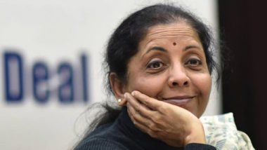 Union Budget 2020 Expectations: Hike in Import Duty on 300 Non-Essential Goods Likely in Nirmala Sitharaman's Bahi Khata Apart From Curb on Duty-Free Liquor