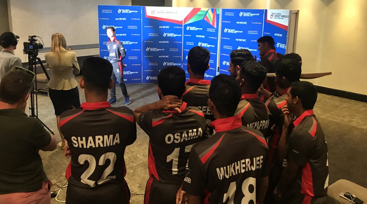 Afghanistan U19 vs United Arab Emirates U19 Live Streaming Online of ICC Under-19 Cricket World Cup 2020: How to Watch Free Live Telecast of AFG-U19 vs UAE-U19 CWC Match on TV