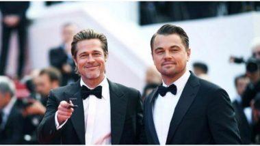 Golden Globes 2020 Red Carpet Pics: Leonardo DiCaprio, Priyanka Chopra, Brad Pitt, Scarlett Johansson and Others Grace the 77th Annual Awards Ceremony