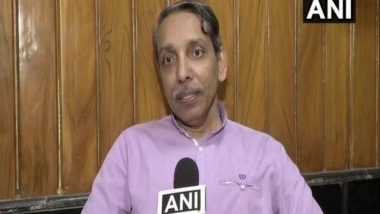 JNU Vice-Chancellor M Jagadesh Kumar Says '82% of Students Have Paid the Revised Hostel Charges'