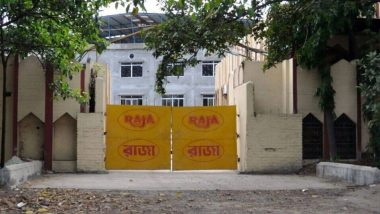 Raja Biscuit Shuts Down Factory in Barrackpore, Nearly 2,000 Workers in West Bengal to Go Jobless