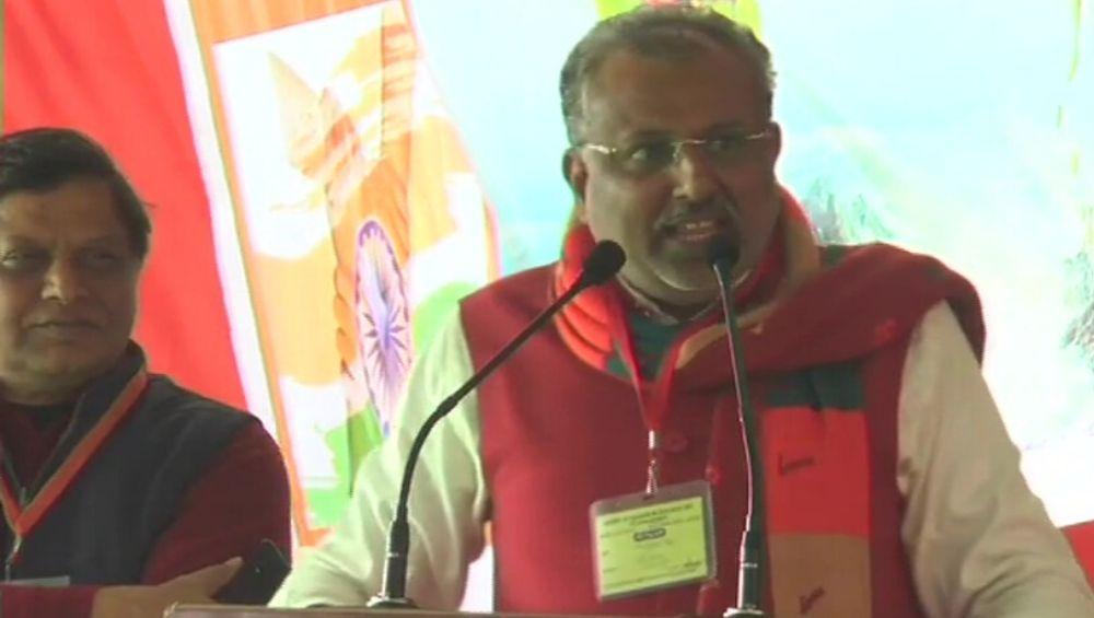 Raghuraj Singh, BJP Leader, Threatens to Burn People Alive For Raising Slogans Against PM Modi & CM Yogi Adityanath