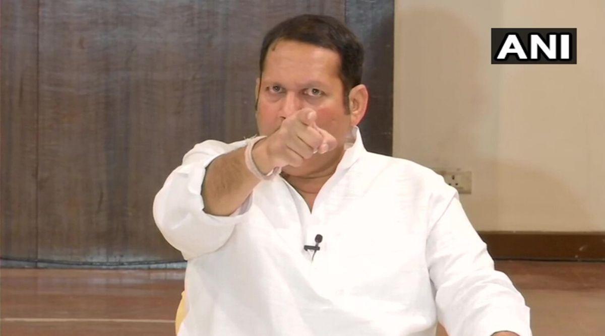 'Aaj ke Shivaji: Narendra Modi' Book Controversy: Udayanraje Bhosale Tells Shiv Sena 'Your Time is Over, People of Maharashtra Aren't Fools'