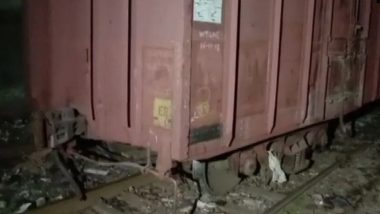 Mumbai Local Trains Update: Train Services Resume on Harbour Line After They Were Affected Due to Derailment Near Kurla Station
