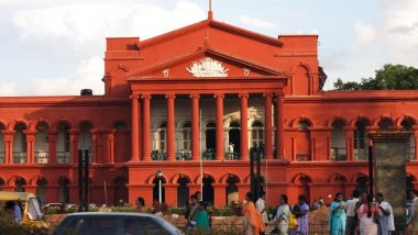 'Unbecoming of Indian Woman to Sleep After Being  Ravished', Says Karnataka High Court While Granting Anticipatory Bail to Rape Accused