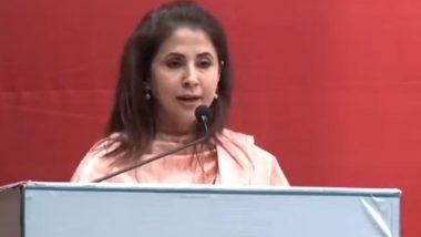 Urmila Matondkar to Join Shiv Sena Tomorrow, Says Uddhav Thackeray's Senior Aide