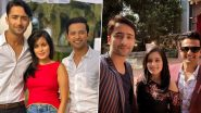Yeh Rishtey Hain Pyaar Ke: Vatsal Sheth's Track To End In The Shaheer Sheikh - Rhea Sharma Show, Cast Throws Him A Farewell Party (View Pics)