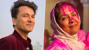 Chef Vikas Khanna's The Last Color Starring Neena Gupta Stands a Long Shot at the Oscars 2020 (View Post)
