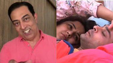 Bigg Boss 13: Vindu Dara Singh Feels Sidharth Shukla Is In 'Real Love' With Shehnaaz Gill