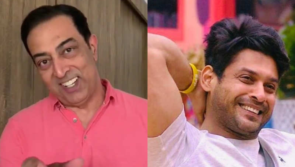 Bigg Boss 13: Vindu Dara Singh To Give A Few Tips To Sidharth Shukla After Entering The House?