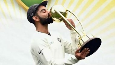 Virat Kohli's Journey From 'Spoilt Brat' to Winning ICC Spirit of Cricket Award for 2019