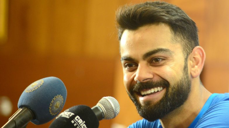 Virat Kohli: Don't Need to Behave Differently as I Am Captain