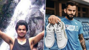 Virat Kohli Shares His Version of the 'Beginning of the Decade vs End of Decade' Challenge, See Post