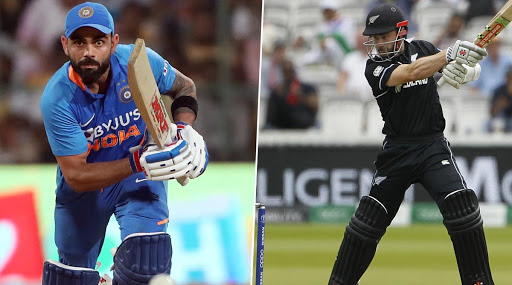 IND vs NZ Head-to-Head Record: Ahead of 3rd T20I 2020, Here Are Match Results of Last Five India vs New Zealand Twenty20 Matches
