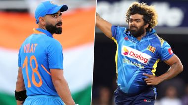 India vs Sri Lanka, 1st T20I 2020, Key Players: Virat Kohli, Lasith Malinga and Other Cricketers to Watch Out for in Guwahati