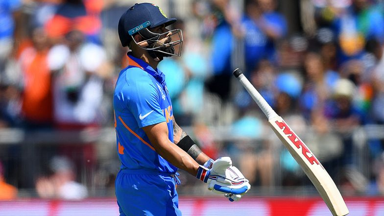 Most Runs in T20Is as India Captain: Virat Kohli Surpasses MS Dhoni To Achieve Prestigious Feat During IND vs NZ 3rd T20I 2020
