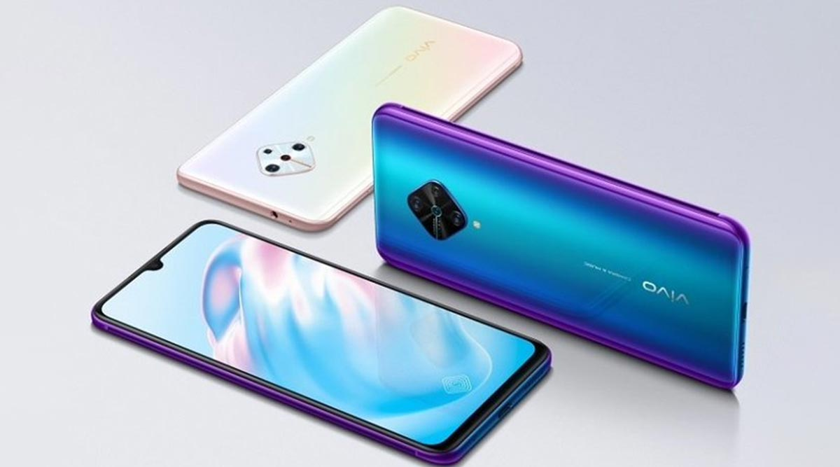 Vivo S1 Pro With 48MP AI Quad Rear Camera Launched In India; Check Prices, Features, Variants & Specifications