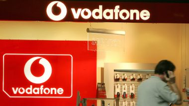 Vodafone-Idea Share Rises by 18% After Supreme Court Agrees to Hear Telecom Firms' Plea