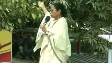 Mamata Banerjee Hits Out at PM Narendra Modi, Asks Him if He Is 'Prime Minister of India or Pakistan Ambassador'
